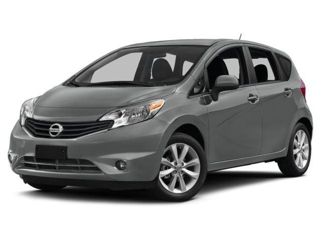 2015 Nissan Versa Note 1.6 Hatchback